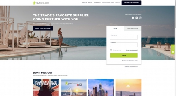 Youtravel.com   Find great prices on amazing properties around the world.   Youtravel.com