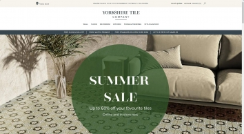 Yorkshire Tile Company