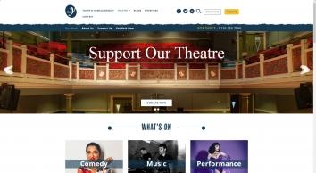 The Y-Theatre