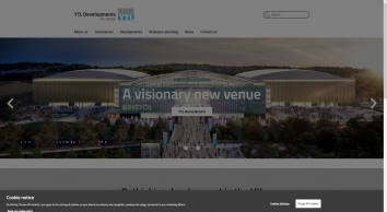 YTL Developments - building foundations for the future