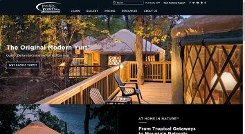 Pacific Yurts, Inc