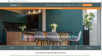 Zara Kitchen Design |