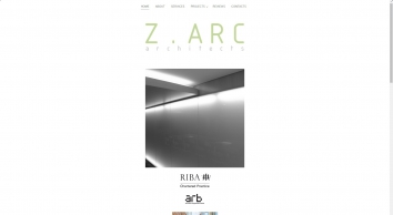 Z.ARC Limited Architects London
