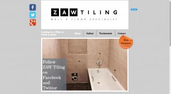 ZAW Tiling