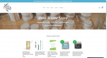 Zero Waste Store  |  Australia