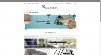designer lighting and furniture - zFABRYKI.PL