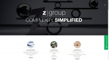Z | group architects