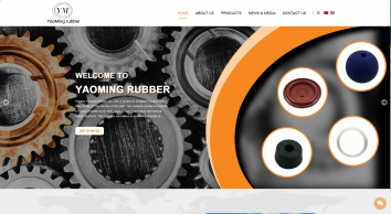China Rubber Bellows Suppliers,Custom Rubber Products Factory