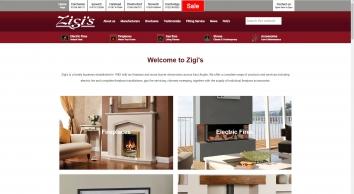 Zigis Ltd