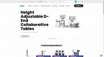 Zioxi Ltd
