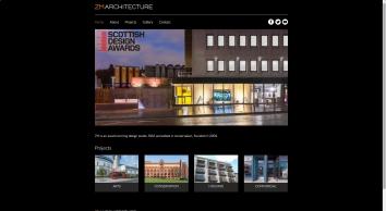 ZM Architecture Ltd