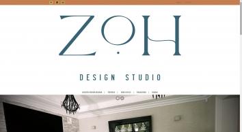 Zoe Hubbard Interior Design