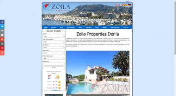 Zoila Properties, Alicante
