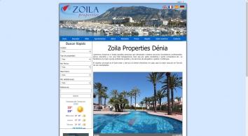Zoila Properties, Alicante
