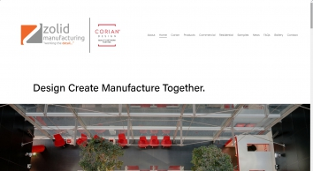 Zolid Manufacturing